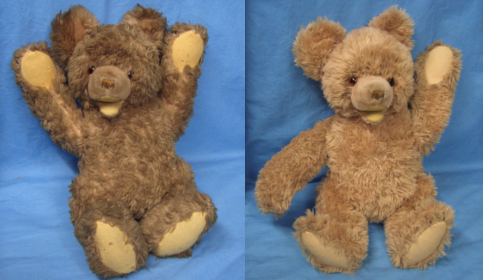 teddyreparatur teddydoktor petra pumm teddyklinik scharnebeck b rendoktor in norddeutschland. Black Bedroom Furniture Sets. Home Design Ideas